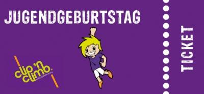 Partypaket-Jugend  L  Fr. - So. (15 bis 17J.)