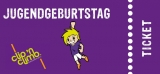 "Partypaket-Jugend  S  ""Climb n Go"" Mo. - Do. (15 bis 17J.)"