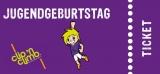 """Partypaket-Jugend  S  """"Climb n Go"""" Fr. - So. (15 bis 17J.)"""
