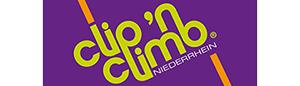 Clip n Climb Niederrhein Ticketshop